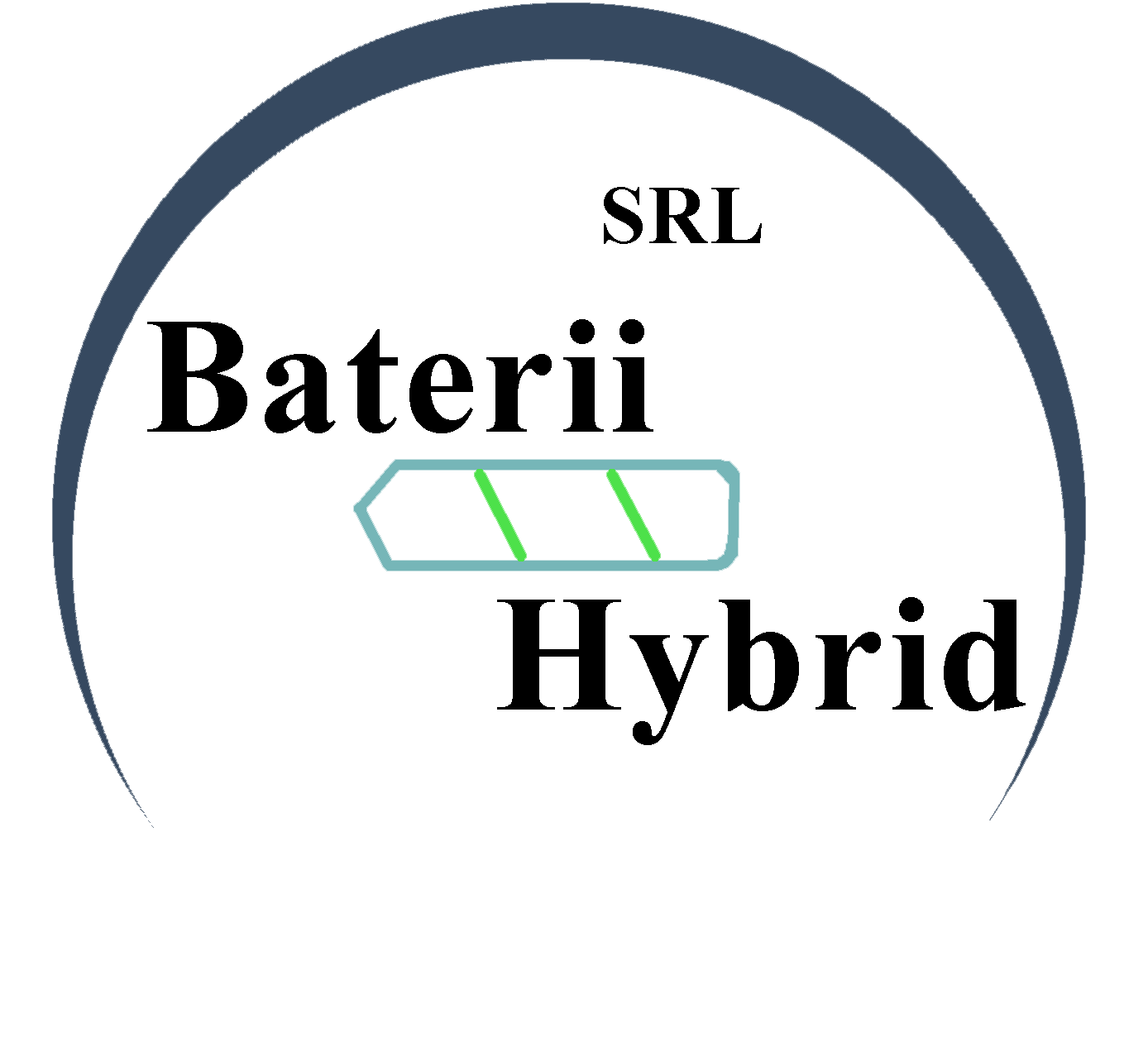 Baterii Hybrid